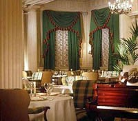 Macdonald Bath Spa Hotel Restaurant