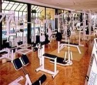 Montréal Marriott Chateau Champlain Fitness Centre