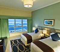 2 Bedroom Sea View Suite Double