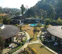 Fish Tail Lodge Pokhara