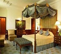 Le Royal Meridien - Guest Room