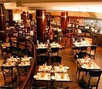 Le Royal Meridien - Restaurant