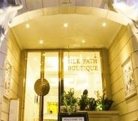 Silk Path Boutique Hotel Hanoi