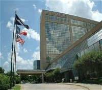 InterContinental Dallas Hotel