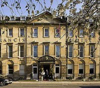 Mercure Bath Hotel