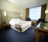 Stamford Plaza Auckland Room