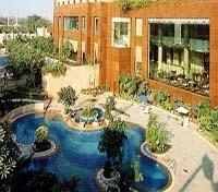 Sheraton (South Delhi) Pool