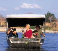 River Safaris