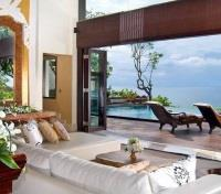 Ayana Resort & Spa Villa