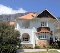 Abbey Manor & Table Mountain