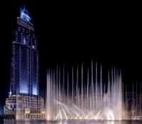 The Address Downtown Dubai