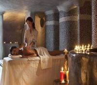 Andronis Luxury Suites - Spa