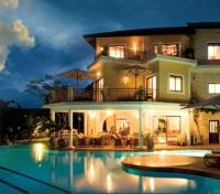 Afrochic Diani Exterior