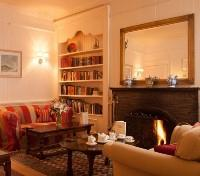 Airds Hotel Lounge