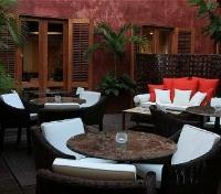 Ananda Boutique Hotel Dining