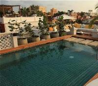 Ananda Boutique Hotel Pool