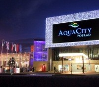 AquaCity - Hotel Mountain View
