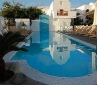 Aressana Spa Hotel - Pool
