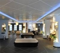 Aressana Spa Hotel - Reception