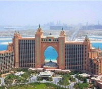 The Palms Atlantis