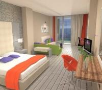 Deluxe Junior Suite Seaview