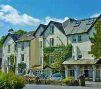 Best Western Grasmere Red Lion
