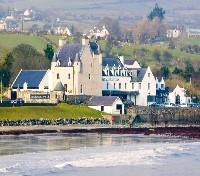Ballygally Castle Hotel (4*)