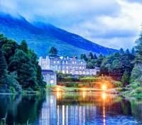 Ballynahinch Castle (4*)