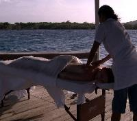 Barefoot Cay - Spa