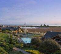 Bodega Bay Lodge View