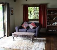 Bosque del Cabo Sitting Room