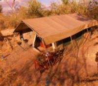 Botswana Mobile Tented Safaris