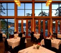 Brentwood Bay Lodge & Spa - Restaurant
