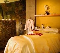 Brentwood Bay Spa
