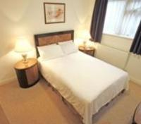 Britannia Newcastle Airport Hotel Guest Room