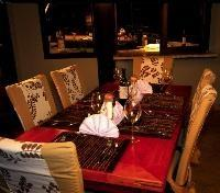Buena Vista Luxury Villas -Dining