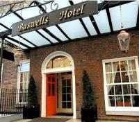 The Buswells Hotel