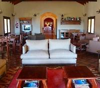 Cafayate Wine Resort Lounge