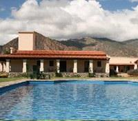 Vinas De Cafayate Wine Resort - Pool