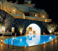 Canaves Oia - Pool