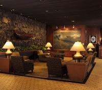 Hotel Captain Cook Lobby