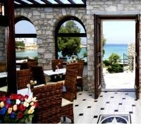 Contaratos Beach Hotel Restaurant