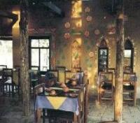Machan Wildlife Resort Restaurant