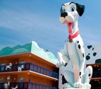 Disney's All-Star Movies Resort Dalmatian