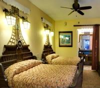 Disney's Caribbean Beach Resort .Room