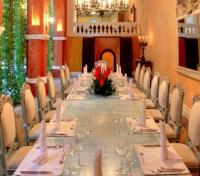Casa Pestagua Boutique Hotel & Spa Dining Room