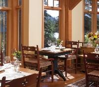 Cathedral Mountain Lodge Restaurant