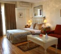 Celal Sultan Superior Room