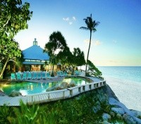 Heron Island Resort Pool