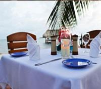 Chabil Mar Villas - Dining